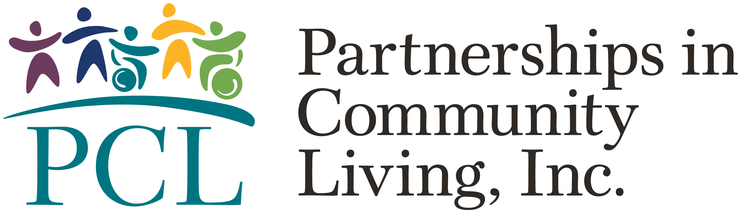 Partnerships in Community Living